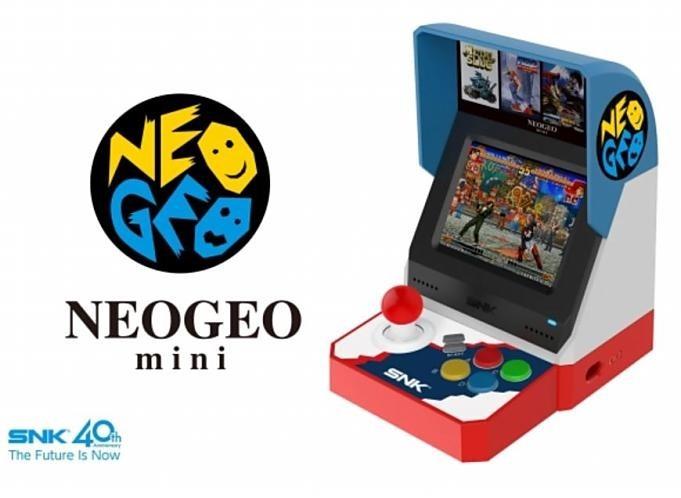 SNK-NEOGEO-mini