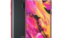 ドコモ/SBプラチナ対応RAM6GB搭載5.99型『Vernee V2 Pro』発売&記念セール、IP68/クアッドカメラなどスペック・価格
