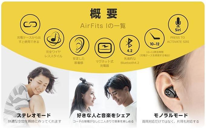ZNT-AirFits-I
