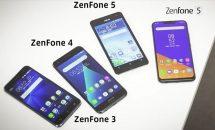 ASUS JAPAN、最新スマホZenFone 5 (ZE620KL) / 5Z (ZS620KL)の詳しい紹介動画を公開