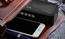 (終了)5/4限り、Arbily小型Bluetoothスピーカーなどが値下げ中―Amazonタイムセール
