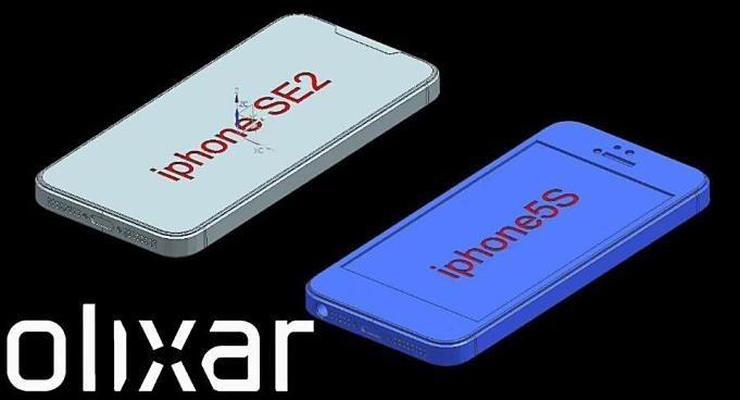 iPhone-SE-2-CAD-Design-1