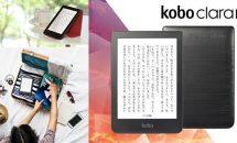 楽天Kobo、166gの6型『Kobo Clara HD』発表・予約開始/電子書籍リーダーの価格・発売日