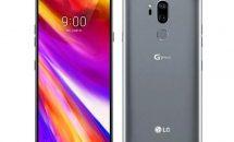 (速報)LG G7 ThinQ発表、ノッチ付き6.1型などスペック・価格・発売日