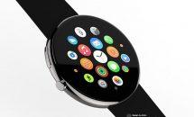 Apple、円形ディスプレイのApple Watch発売を計画か/特許取得