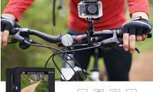 先着150台まで、4K防水アクションカメラ『AUKEY AC-LC2』の41%OFFクーポン