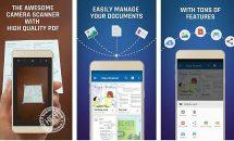 通常620円のスキャナー『Easy Scanner Pro』などが0円に、Androidアプリ値下げセール 2018/6/1