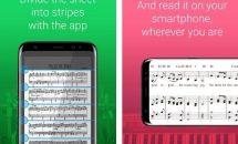 通常740円の楽譜スキャナ・リーダー『My Sheet Music』が100円に、Androidアプリ値下げセール 2018/6/8