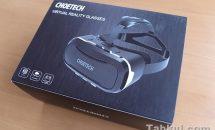 VR動画を楽しもう!CHOETECH製3D VRゴーグル開封レビュー、無料の再生プレイヤーを試した話