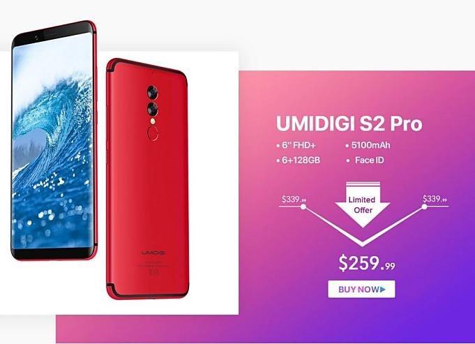 GearBest-Sale-20180603-UMIDIGI.02