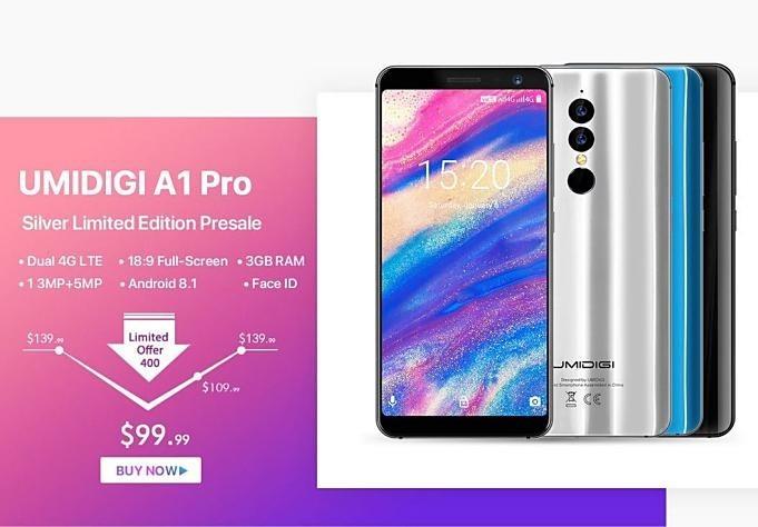 GearBest-Sale-20180603-UMIDIGI.03
