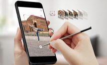 ペン収納できる6.2型『LG Stylo 4』発表、スペック・価格