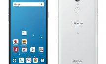 毎月1500円が割引のdocomo with対象5.5型「LG style L-03K」の発売日が決定・価格