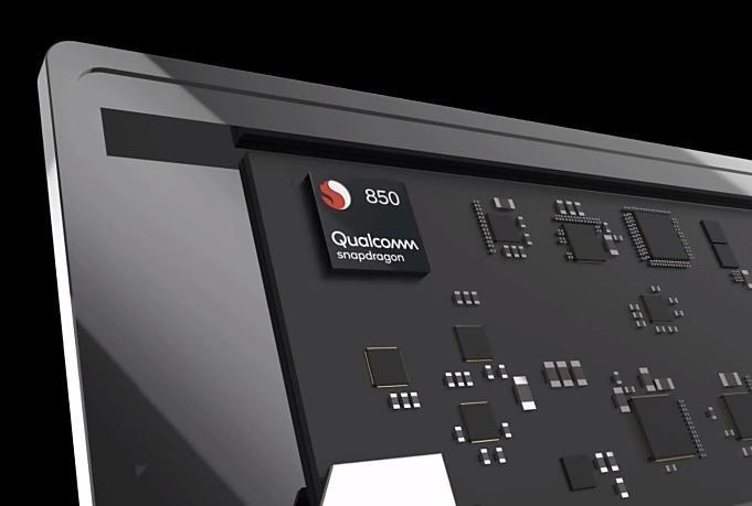 Snapdragon850