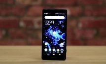 まもなく発売『Sony Xperia XZ2 Compact』のハンズオン動画