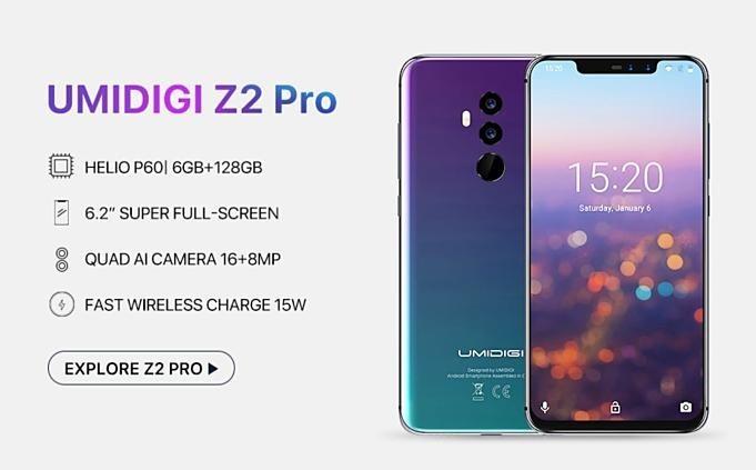 UMIGIDI-Z2-Pro