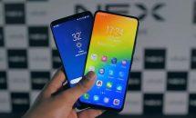 VIVO NEX ハンズオン動画が続々、Galaxy S9 PlusやOnePlus 6との比較も