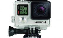 (終了)6/8限り、GoPro HERO4が特選商品で63%OFFなど値下げ中―Amazonタイムセール