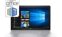(終了)6/20限り、メモリ8GBのテンキーあり15.6型HP Pavilion 15が特選商品で53584円に値下げ中―Amazonタイムセール
