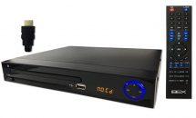 (終了)6/22限り、リージョンフリー CPRM対応 DVDプレーヤーが3213円に値下げほか―Amazonタイムセール
