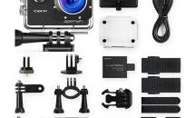 (終了)6/29限り、レビュー484件のアクションカメラが2975円に値下げ中―Amazonタイムセール