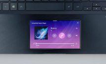 ASUS、タッチパッド画面「ScreenPad」のクイックガイド動画を公開、『ZenBook Pro 15 UX580』のハンズオン動画も
