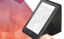 僅か166gの電子書籍リーダー6型『kobo clara HD』発売、価格
