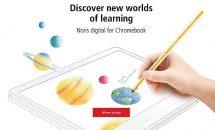 ワコムペンがChromebookに今夏上陸、『Staedtler Noris digital』発表/対応デバイス