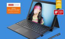 ついに常時接続PC発売!!『Lenovo Miix 630』は毎月1GBデータ通信0円など価格、日本配送OK