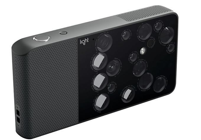 Light-Camera