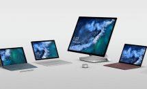 Microsoftが新型Surfaceを告知、本日7月10日22時に発表か