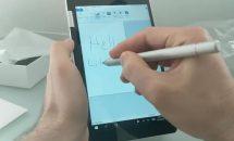 GPD Pocketライバル『One Netbook One Mix』の開封・ハンズオン動画