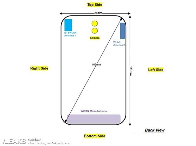 Xiaomi-FCC-20180709