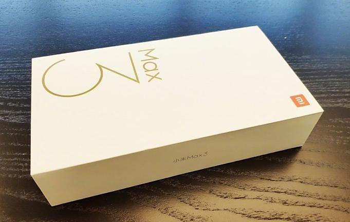 Xiaomi-Mi-Max-3-box