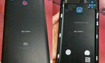 Xiaomi Mi MAX3の背面パネル画像がリーク