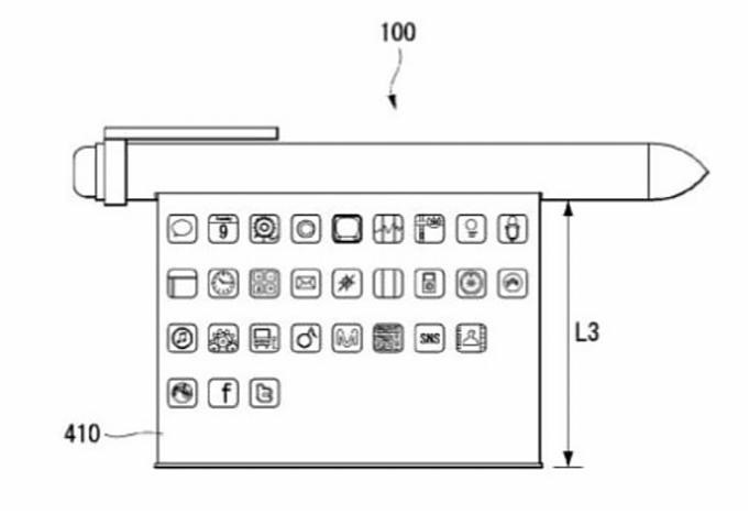 lg-patents-smart-pen-with-rollable-display-motion-sensors.1