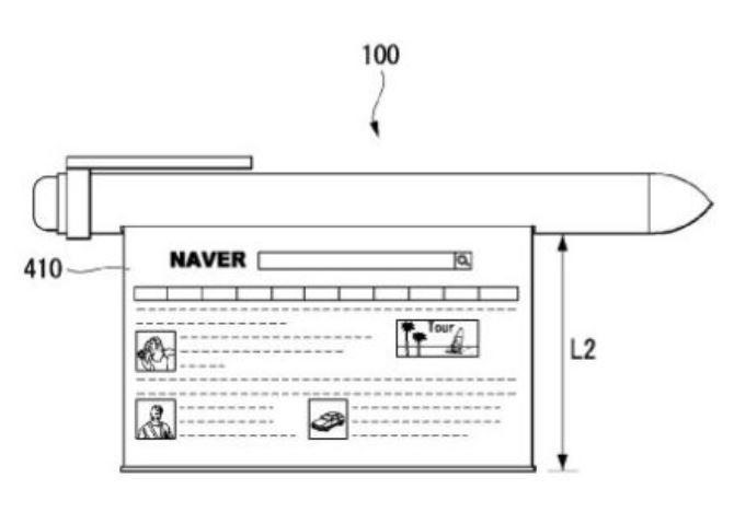 lg-patents-smart-pen-with-rollable-display-motion-sensors