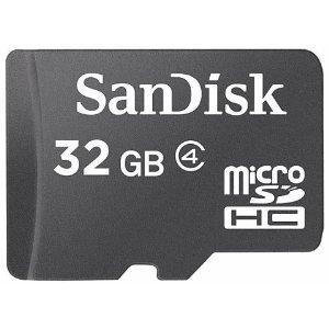 Novo7 Auroraで動作したmicroSDカード32GB