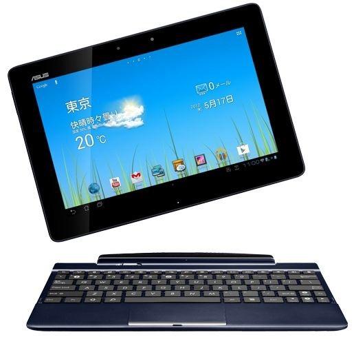 10インチの頂点!クアッドコア,GPS,BT,32GB「ASUS Pad TF300T」は2.9万円