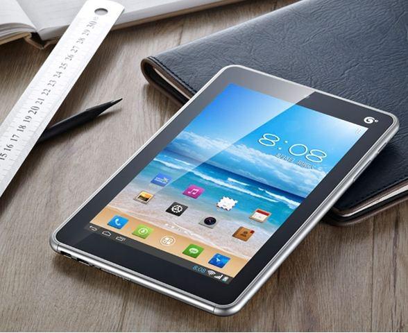 クアッドコアな7インチ登場「CZC T73」、Nexus 7とスペック比較してみた