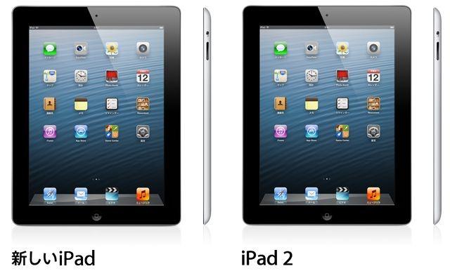 えっと、iPad mini が出ないので 新しいiPad を買いました。。。