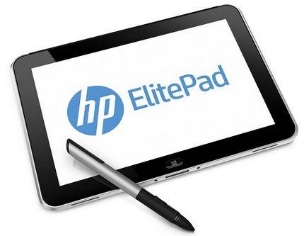ゴリラガラス,NFC,SIMスロット搭載で筆圧感知! Windows 8 タブレット「HP ElitePad 900」は2月下旬販売予定