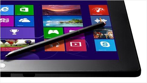 ビジネス向け先行販売 「Lenovo ThinkPad Tablet 2」は 71,400円から、スペック表