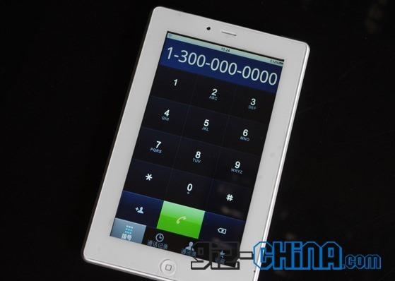 iPad mini のクローンも登場、しかもデュアルSIM搭載で約200ドル
