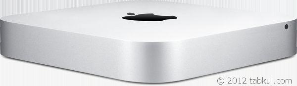 iPad mini と一緒に「Mac mini」新型登場か、在庫切れ状態に