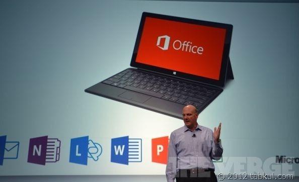マイクロソフト iOS / Android版 「Office 2013」を来年3月リリースか