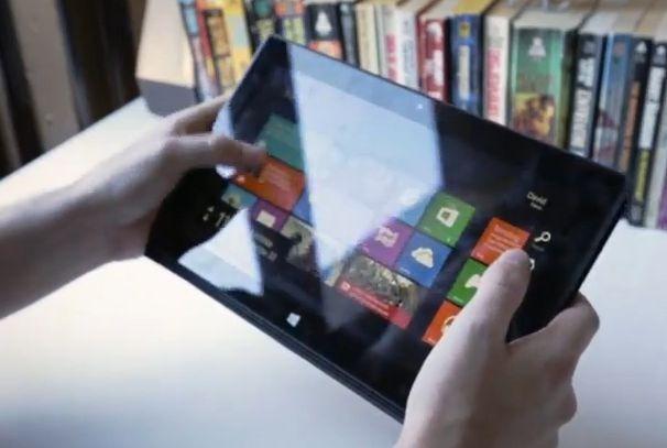 Microsoft Surfaceのハンズオン動画が公開中