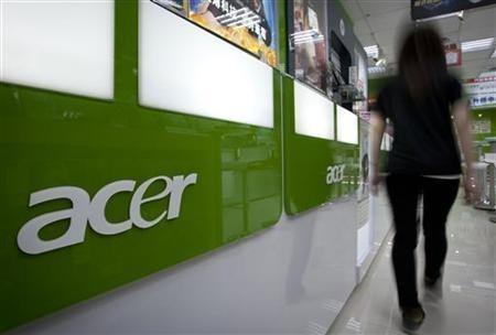 Acer、 Windows RT 搭載タブレットを発売延期 「問題が多い」