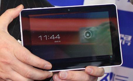 ドスパラ、7インチ / 9980円のタブレット「DOSPARA Tablet(A07I-D15A)」発売は12月予定