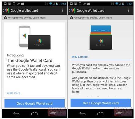 あらゆるカード決済を集約する「Google Wallet Card」が近日発表か